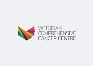 Logo for Victorian Comprehensive Cancer Centre