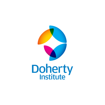 The Doherty Institute Logo
