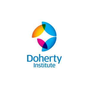 Peter Doherty Institute logo