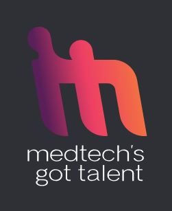 Medtech's got talent logo