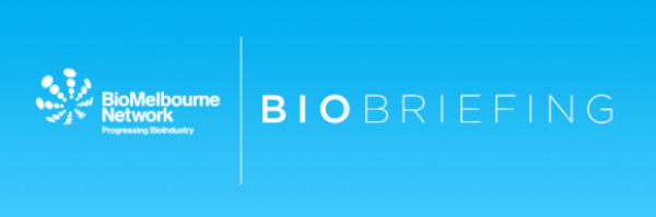 logo for BioBriefing