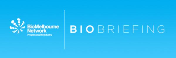 logo for BioBriefing